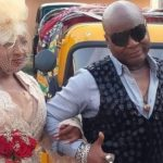 charly boy wife renew wedding vow abuja