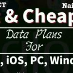 How To Get Cheapest Unlimited Internet & Phone Data Plans In Nigeria (2019 Guide)