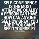 How To Boost Self Confidence & Develop Healthy Self Esteem