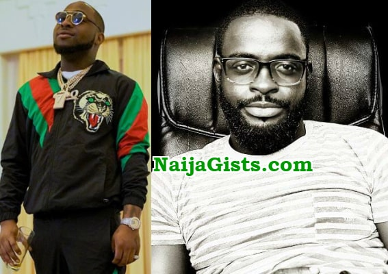 davido arrested gambia