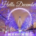 Welcome December 2018! Happy December Motivational Quotes, Saying & Pictures