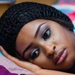 etinosa idemudia ex husband threaten kill her
