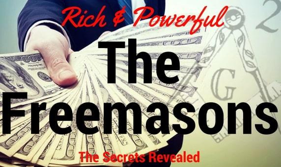 freemasons secret exposed