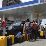 Fuel Marketers-Induced Scarcity Returns To Make 2018 Yuletide Season Hell For Nigerians