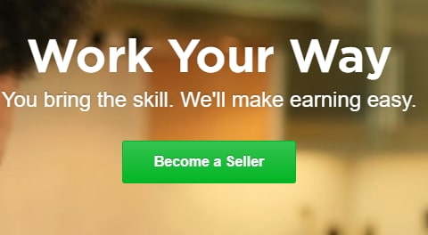 how to start selling fiverr