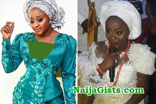 ini edo emem isong wedding
