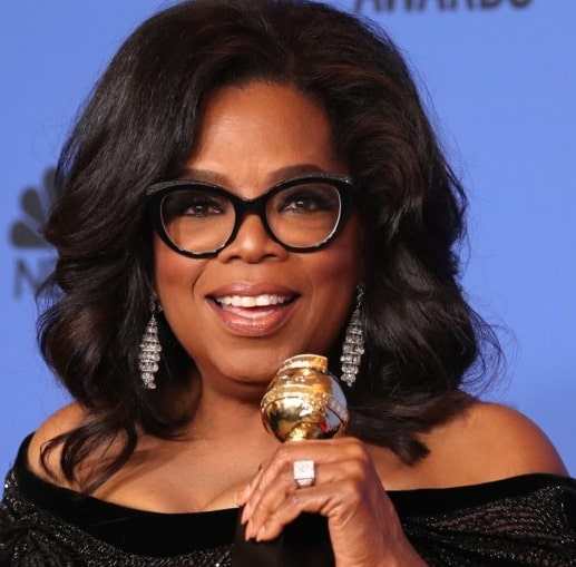 is oprah winfrey hosting the oscars