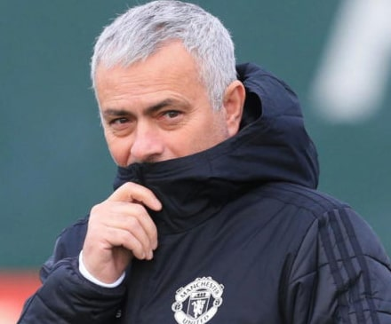 jose mourinho quits football