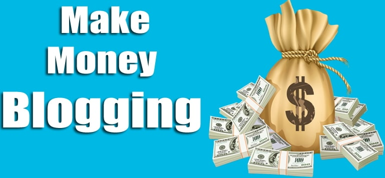 make money blogging nigeria 2019