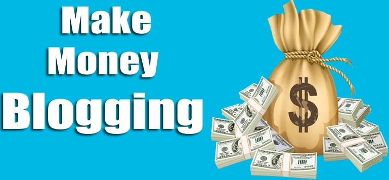 make money blogging nigeria 2019