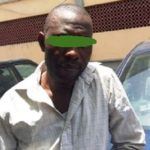 man rapes step daughter ajah lagos