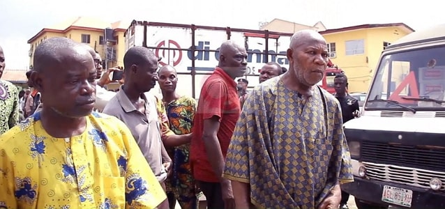 mortuary attendants selling corpses part to ritualist arrested
