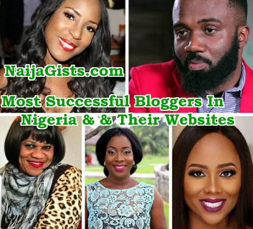 richest most successful bloggers in nigeria 2019