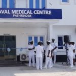 naval medical center port harcourt