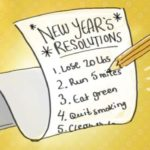 Top 20 Unique New Year's Resolutions Ideas For 2019: How To Have The Most Fulfilling Year Ever