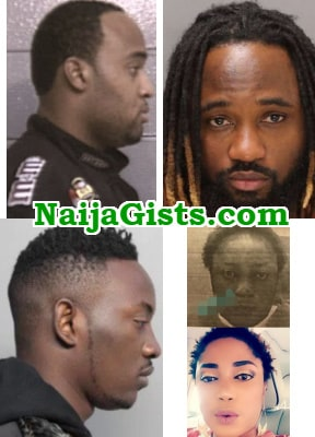 nigerian celebrities criminal records