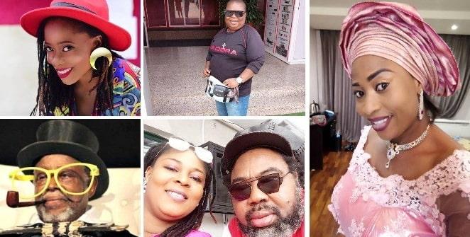 nigerian celebrities who died 2018