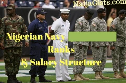 nigerian navy facts