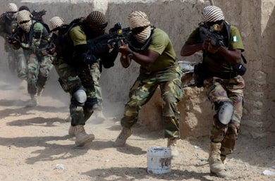 nigerian navy training pictures