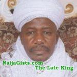 nigerian queen kills king nasarawa