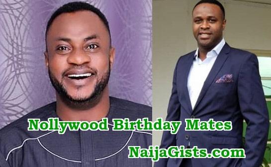 nollywood birthday mates