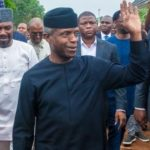 They Have Finally Deceived Osinbajo That Buhari Will Hand Over To Him In 2023