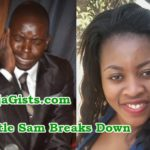 pastor cries fiance dumps him wedding day
