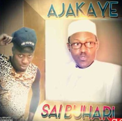 sai buhari campaign song
