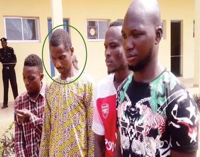 security guard burns boss alive ikirun osun state