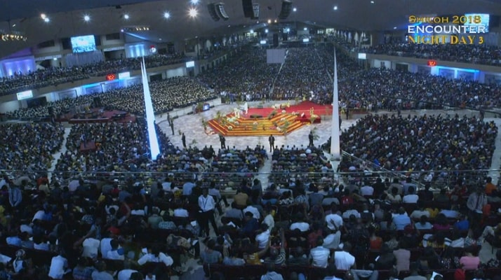shiloh 2018 praise messages testimonies