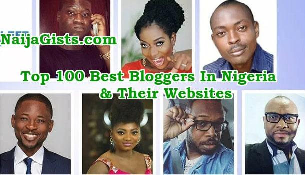 top 50 nigerian newspapers online blogs nigeria websites