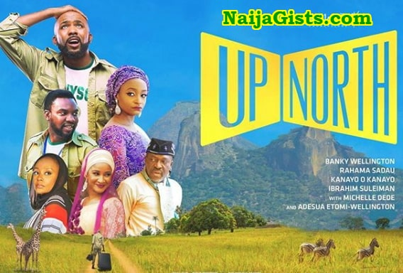 up north nollywood movie premiere