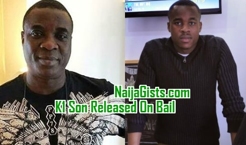 wasiu ayinde son released on bail