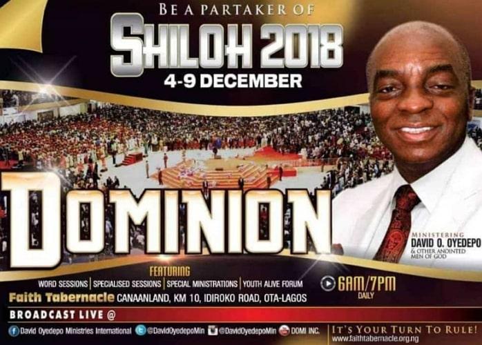 winners chapel shiloh 2018 date