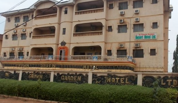 woman murdered de golden crown hotel abakaliki