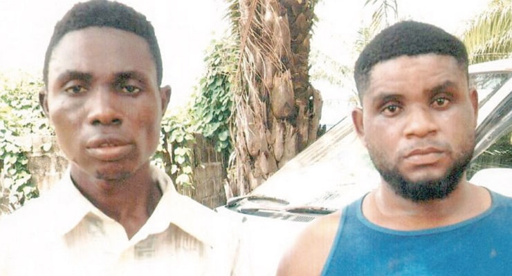 yahoo boys kill virgin ritual delta state