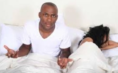 How to Please a Nigerian Man in Bed
