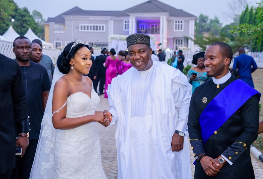 Nkiruka Aniagolu wedding photos