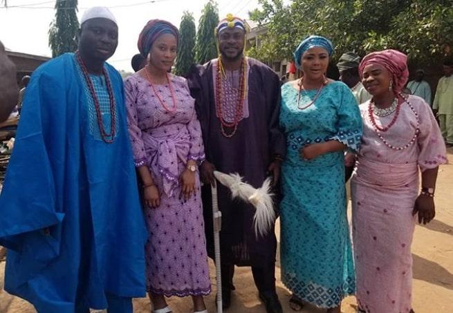 ado agbara nollywood movie