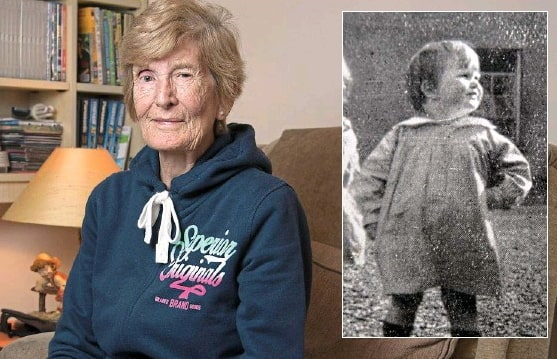 81 Year Old Adopted Woman Finds 103 Mother Alive After 61 Years Of Searching For Her