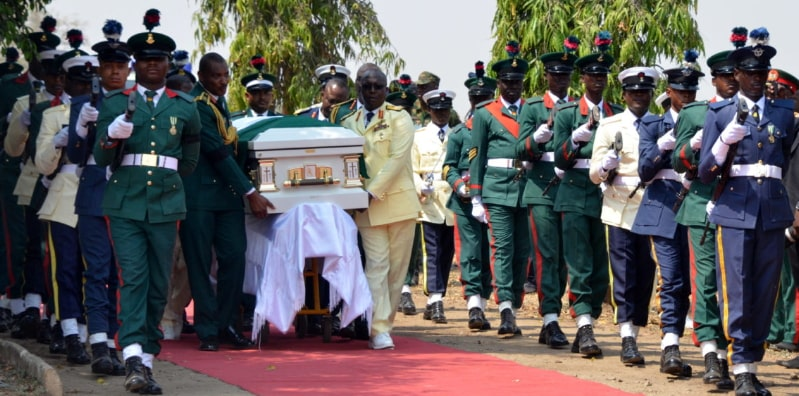 alex badeh burial photos