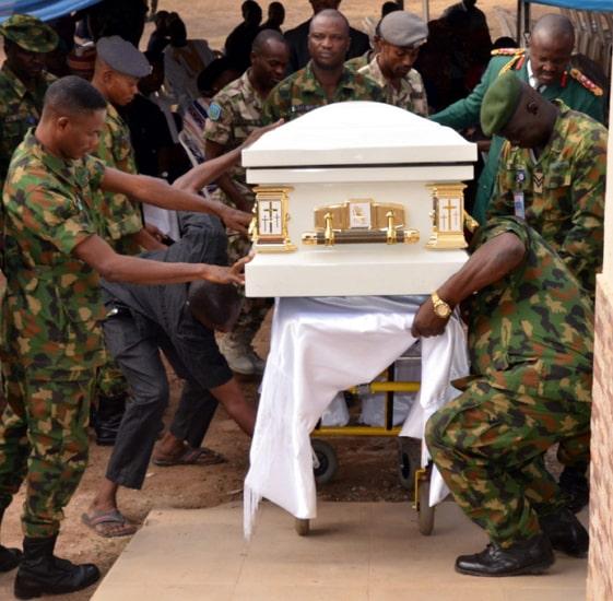 alex badeh casket