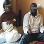 alfa arrested naked deliverance