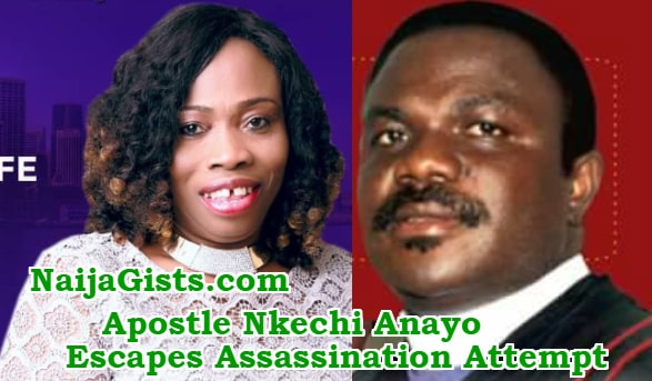 apostle nkechi anayo attacked hired killers