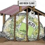Wasteful Spending: What Did Aso Rock Clinic Do With N9.7 Billion In 4 Years