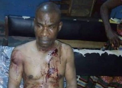assemblies of God Church pastor stabbed abia state