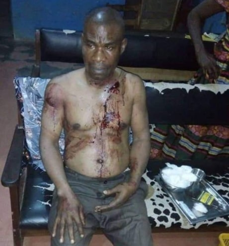 assemblies of God church pastor wife stabbed abia