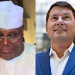atiku hired Brian Ballard secure us visa