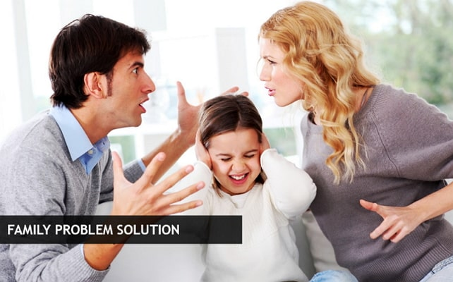 common family problems and solutions