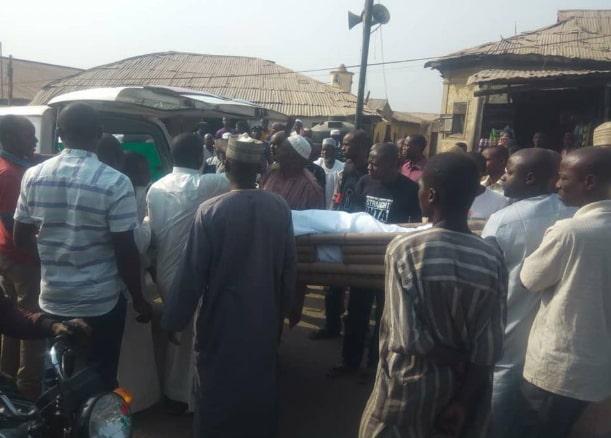 customs officer killed rice smugglers